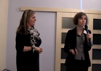 Co to jest przedszkole Żywioły? Czym wyróżnia się nasza placówka? Opowiadają Marta Wawrzyniak i Julia Kulik, dyrektorki przedszkola.